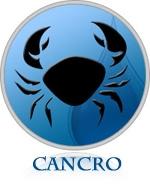 segno del cancro