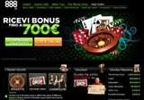 Visita 888 Casino