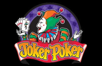joker poker logo