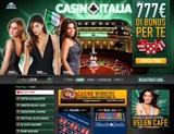 Visita Casino Italia