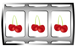 una cerry slot