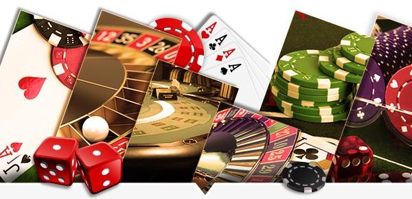 casino terrestri e online