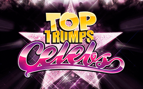slot top trump celebs
