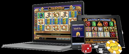 slot machine online su iOS
