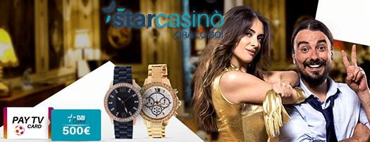 star casino rolex