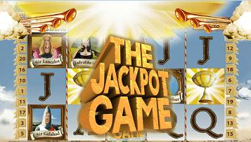 Il kjackpot di spamelot