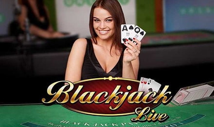 logo blackjack live