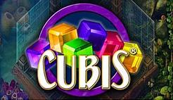 logo cubis slo machne