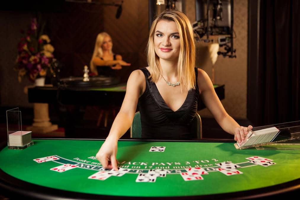 il blackjack live aams