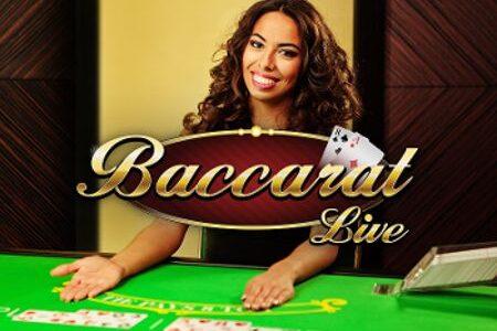 bacccarat live online