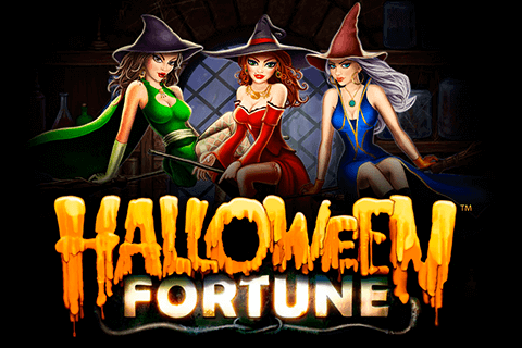 Casino online con slot halloween