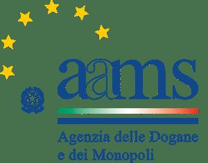 logo di aams 2020