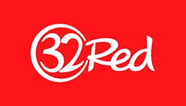 il logo di 32 red