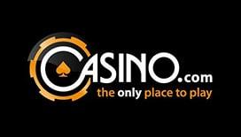 il logo di casino dot com