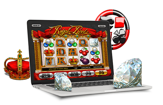 slot machine mac