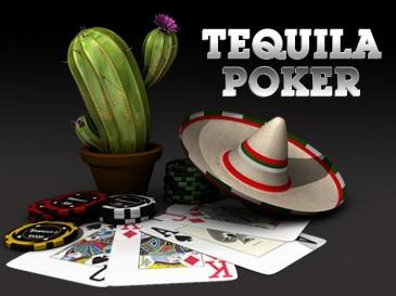 il logo deltequila poker