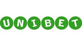 il logo di unibet