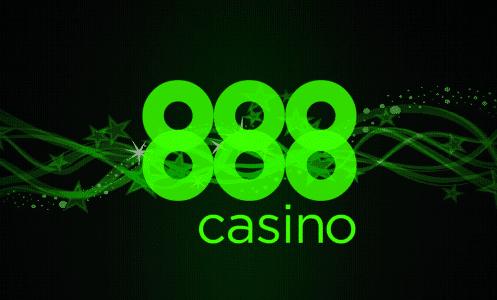 logo del casino 888