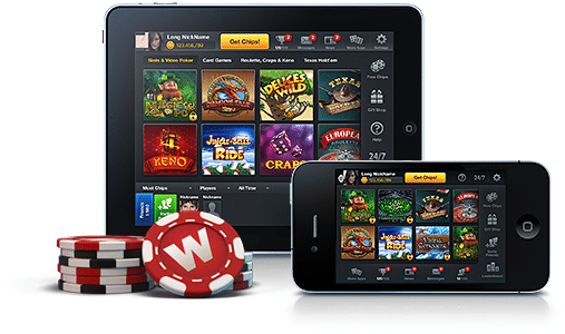 casino mobile iphone aams