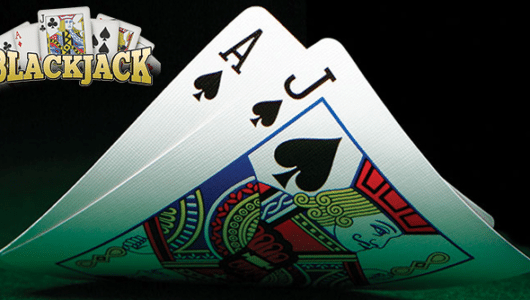 Blackjack carte