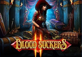 Slot machine blood suckers