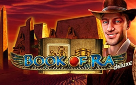 book of ra delux slot machine