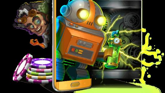 casino android mostruosi