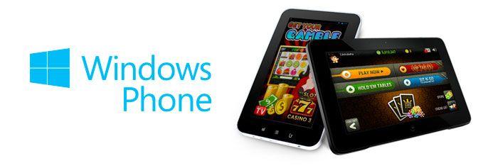 casino windows phone