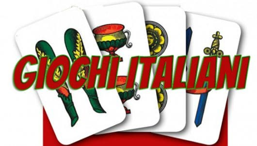 giochi italiani