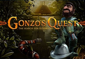 la slot machine gonzo quest