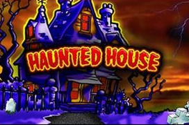 slot machine haunted house
