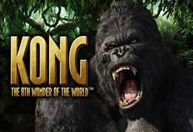 la slot di king kong