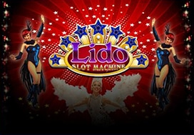 slot machine lido