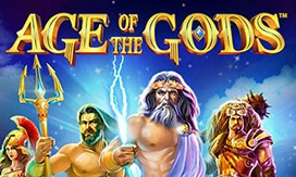 slot machine age of gods