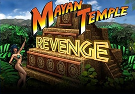 slot machine mayan temple