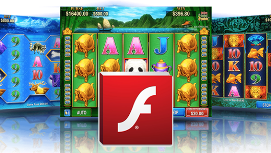 slot machine aams online in flash