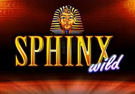 slot machine sphinx