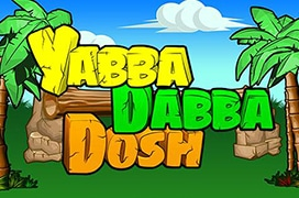 yabba dabba dosh slot machine