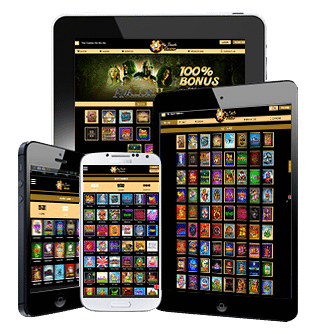 casino online mobile bonus