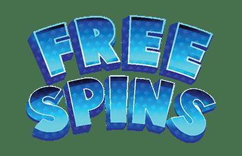 free spins casino aams bonus