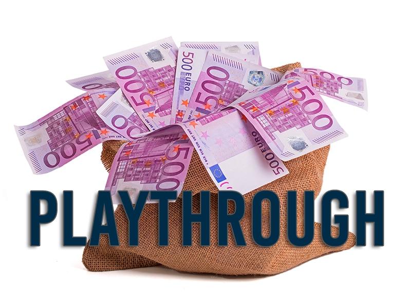 Playthough