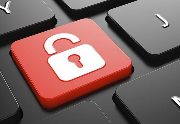 sicurezza online aams