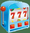 logo slot machine