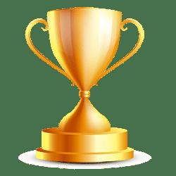 trofeo per i migliori casino online aams