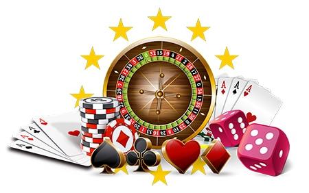 nuovi casino europei