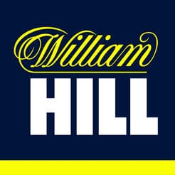 William Hill casino europeo