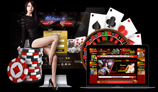 casino aams live games