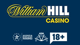 william hill casino adm