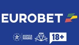 il logo di Eurobet
