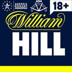 Casino william Hill adm